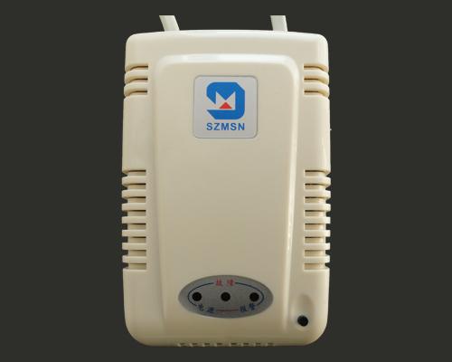 家庭letou国际米兰路线燃气探测报警器 CMW-0801EK型可燃气体探测器