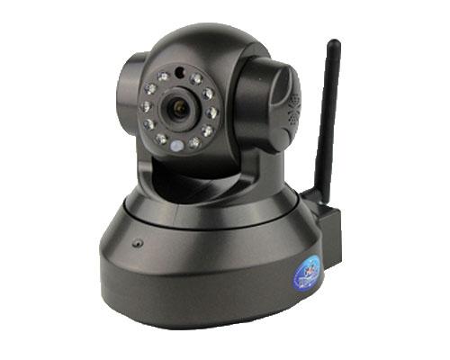 letou国际米兰路线远程监控摄像头 CMW-8301云台摄像头