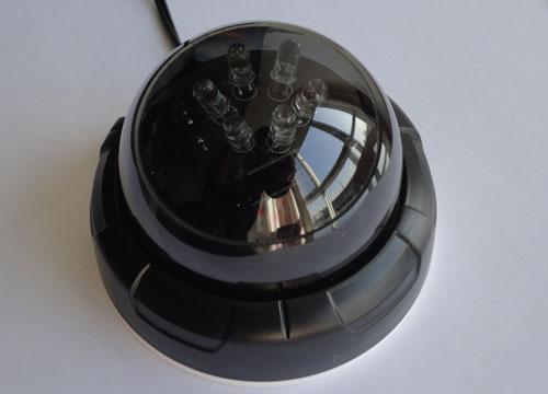Zigbeeletou国际米兰路线红外转发器 低功耗家电遥控