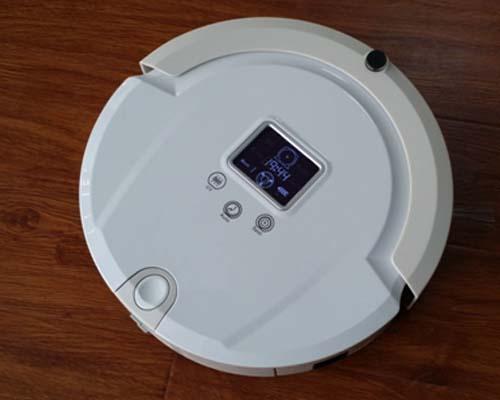雷火电竞安卓自动扫地机 自动充电雷火电竞安卓识别