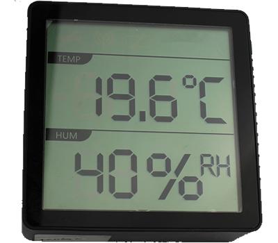 雷火平台 ioszigbee温湿度感应器