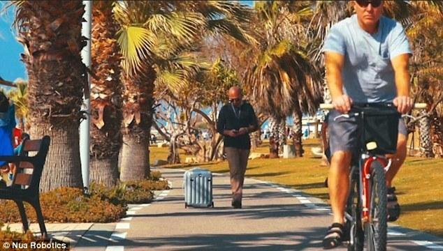 letou国际米兰路线行李箱:让你的行李如影随从